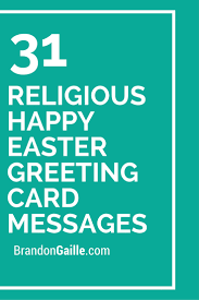 31 religious happy easter greeting card messages happy easter