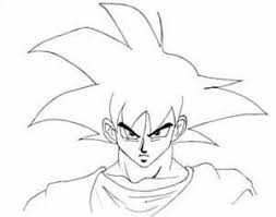 draw goku dragon ball u2013 manga university campus store