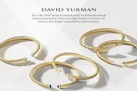 jenss bridal registry david yurman at reeds jewelers reedsjenss in buffalo ny