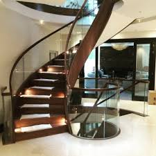 Glass Banisters For Stairs Glass Balustrades In Kent Glass Panels Kent Balustrade Glass