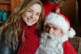 Seeking Santa Claus Cast Ranch Ranch