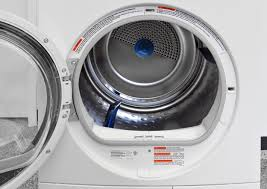 Dryer Not Drying Clothes But Is Heating Electrolux Eied200qsw Ventless Condenser Dryer Review Reviewed