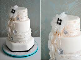 amazing caketress wedding cakes trendy bride magazine