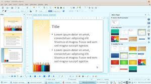 cara membuat makalah untuk presentasi menyaikan presentasi materi kuliah yang baik dan menarik tracom