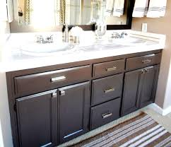 Painting Bathroom Vanity Ideas Marvelous Paint Bathroom Cabinets Small Stainless Te Countertop