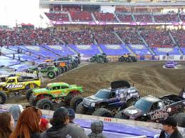 monster truck show in florida jam monster trucks show 2015 full hd jacksonville florida youtube