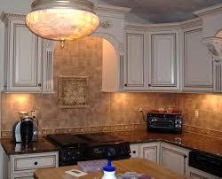kitchen cabinets and range hood wood species maple door style