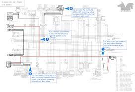 st51 solenoid starter switch wiring diagram wiring diagram