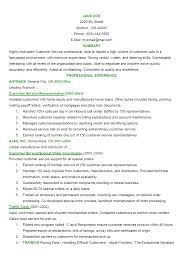 summary on a resume example cover letter a good objective for a resume a good objective for a cover letter resume examples example of a good objective on resume summary and professional experience as