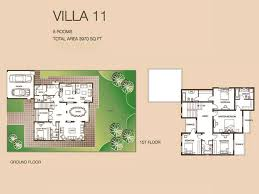 the meadows villa floor plans emirates living property for sale
