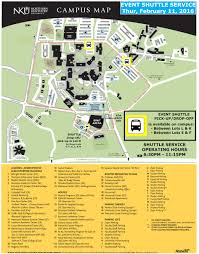 Uky Map Parking Information