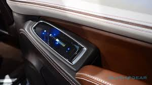 subaru viziv interior this striking 7 seat concept previews subaru s ascent suv for 2018