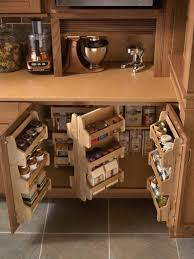 Furniture Kitchen Storage Diy Kitchen Organizing And Storage Projects