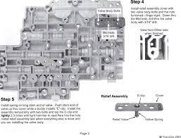 4l80e transmission manual 100 images 4l60e 4l80e tech guides