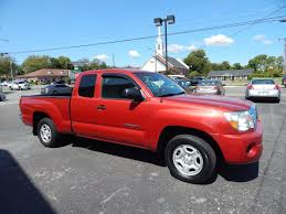 2010 toyota tacoma sr5 2010 toyota tacoma for sale in gallatin tennessee 185929666