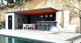 cuisine extérieure d été cuisine d ete amenagement décoration unique cuisine exterieure d ete