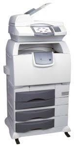 lexmark c782n xl color laser printer and x782e xl color laser mfp