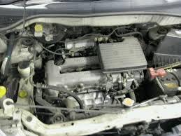 nissan 2000 engine nissan serena photos