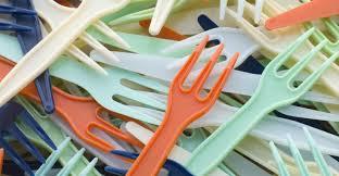 plastic utensils bidding adieu to plastic dishware and utensils it s easier than
