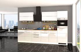 Küchen Unterschrank Weiß Hochglanz