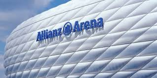 allianz siege allianz global corporate specialty industrial insurance worldwide