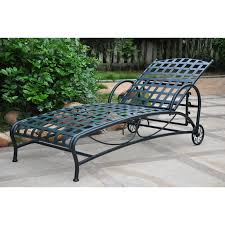 Wrought Iron Lounge Chair Patio Outdoor Commercial Pool Lounge Chairs Indoor Chaise Lounge Chair