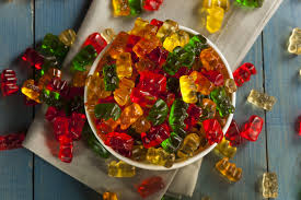 make your own gummy bears healthy gummy bears real food