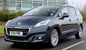 how much are peugeot cars peugeot 5008 1 5td review is the revival of the people carrier