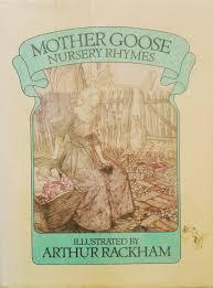 Badger Weathervane Mother Goose Rackham Abebooks
