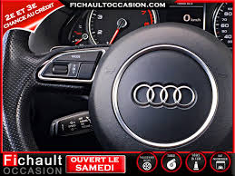 Audi Q5 60 Plate - audi q5 2013 with 75 750km at chateauguay near vaudreuil and