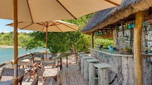 the beach shack lupita island