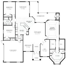 floor plans of a house house design and floor plans one storey dream home floor plan house