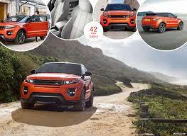 2015 range rover evoque autobiography caricos com