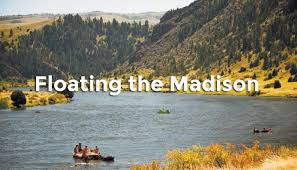 Montana rivers images Floating the rivers in montana madison river float trg peak blog png