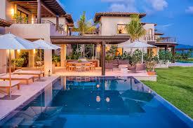 Punta Mita Mexico Map by Villa Estrella Luxury Retreats