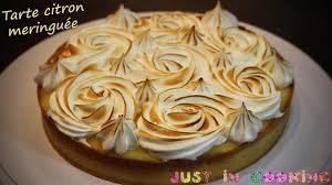 tarte au citron meringuée hervé cuisine recette de la tarte au citron meringuée