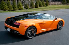 Lamborghini Gallardo Coupe - gallardo lp550 2 1st generation gallardo lamborghini