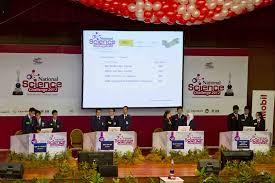 Challenge Science National Science Challenge 2012 In Putrajaya Scientific