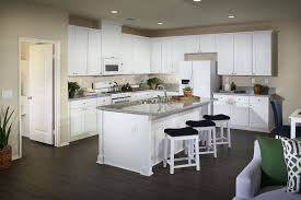 Rsi Kitchen Cabinets Welcome To Parkside New Homes In California