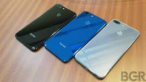 Honor 9 Lite Huawei Honor 9 Lite Review Four Cameras And Stunning Looks Bgr
