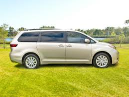 toyota desktop site new 2017 toyota sienna price photos reviews safety ratings