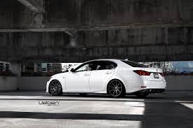 white lexus gs 350 f sport lexus gs350 f sport velgen wheels vmb9 matte gunmetal 20x9