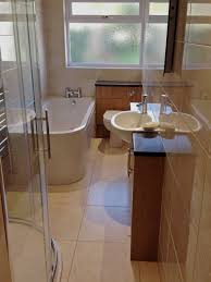 long narrow bathroom design earley tile and bathroom place