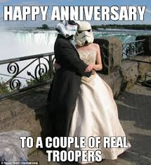 Star Wars Meme Generator - meme creator star wars happy anniversary meme generator at