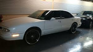 1997 oldsmobile lss overview cargurus