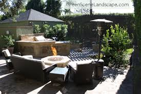 Hardscape Designs For Backyards - the green scene u0027s award winning hardscape design and construction