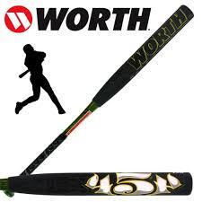 worth mutant softball bats worth new 2012 worth mutant 454 sbm454 slowpitch