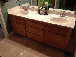 what are builder grade cabinets made of re staining builder grade oak part one pave the way a design