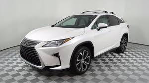 used lexus rs 350 2017 used lexus rx rx 350 fwd at mercedes of chandler serving