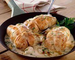cuisiner paupiette de dinde recette paupiettes de dinde aux pommes de terre